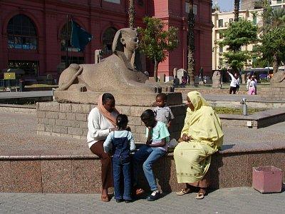 Káhiřané