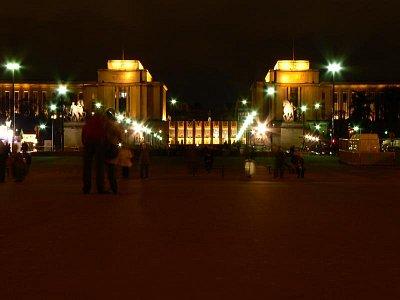 Palác Chatillot
