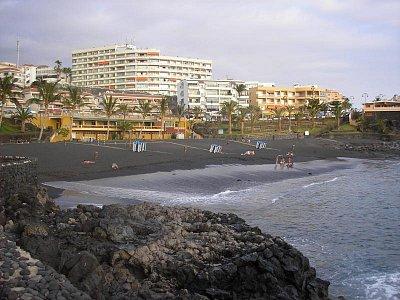 Hotel Hotettour Bahia Flamingo