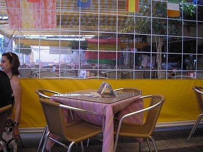 Apartmány Torres de Yomely