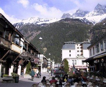 Svycarsko a Francie