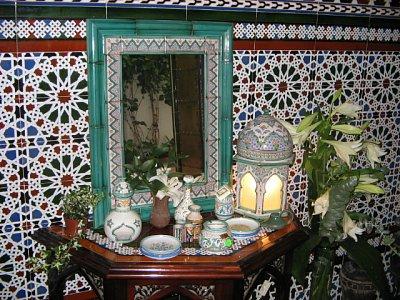 Arabská kultura 2