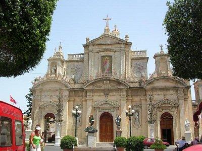 Kostel svatého Pavla