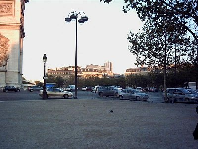 náměstí De Gaulla  (nahrál: slávka)
