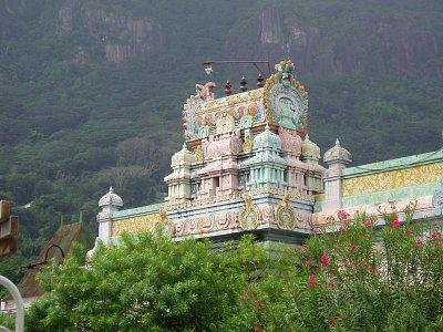 chrám ve Victorii (nahrál: admin)