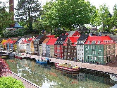 legolandový Nyhavn (nahrál: admin)