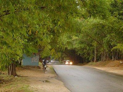 Doprava na Jamajce (nahrál: admin)