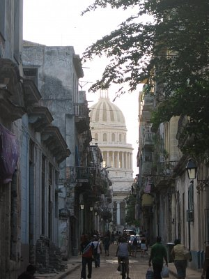 Havana: Capitolio (nahrál: admin)