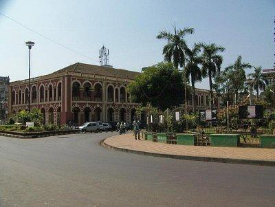 Centrum Margaa (nahrál: admin)