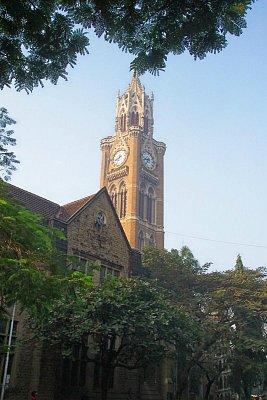 Mumbajská univerzita (nahrál: admin)