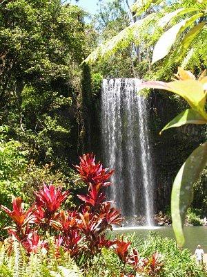Milla Milla Falls (nahrál: admin)