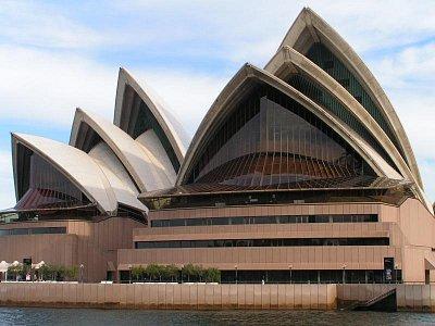 Opera v Sydney (nahrál: admin)