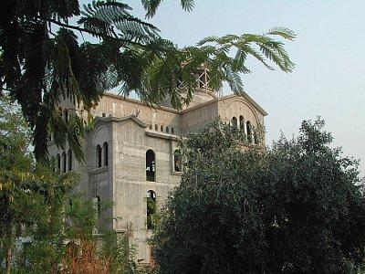 Potos - kostel (nahrál: emiliana)