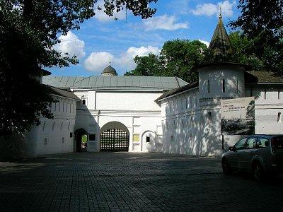 Andronikův klášter (nahrál: admin)