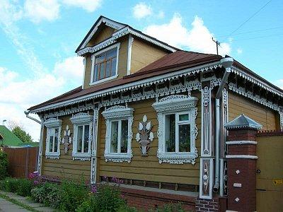 Suzdalský dům (nahrál: admin)