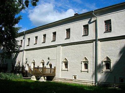 Na výletě v Suzdalu (nahrál: admin)