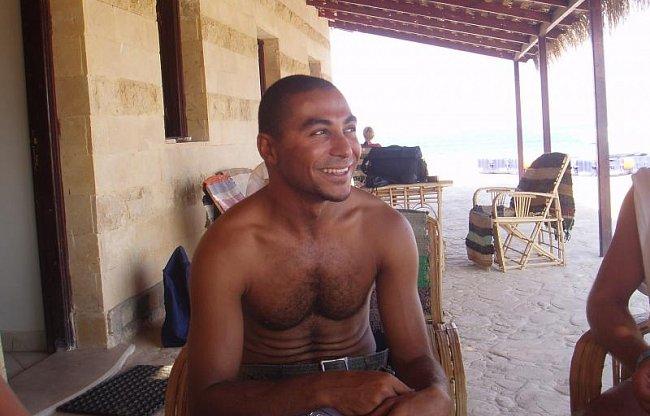 Egypťan Mido