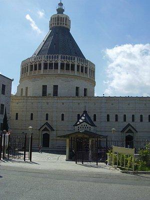 Nazaret (nahrál: admin)