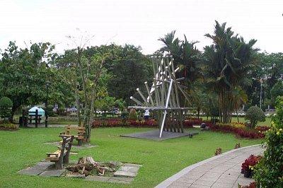 ASEAN sculpture garden (nahrál: admin)