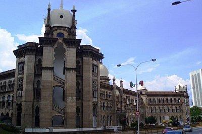 Národní mešita (nahrál: admin)