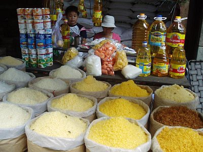 Ho Či Minovo Město-cholon (nahrál: admin)