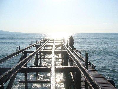 ráno na Sl. pobřeží (nahrál: BaraV)