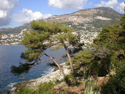 Do Monaka ještě daleko.. - Poprvé jsme cestu absolvovali před 14 lety. Od té doby každoročně... (nahrál: Marie9)