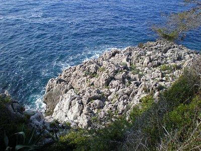 Azurové moře... (nahrál: Marie9)