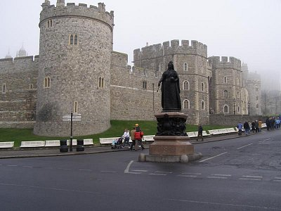 Windsor (nahrál: Jechort)