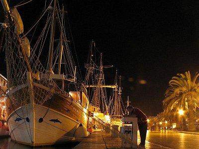 Trogir (nahrál: miloš)