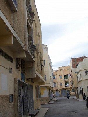Taza - obytné domy (nahrál: Jana Peksová)