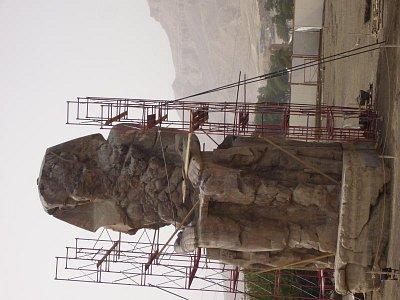 Memnonovy kolosy (nahrál: Eva Šimková)