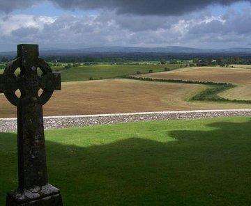 Irsko 2008