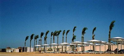 Pláž (nahrál: Richie)