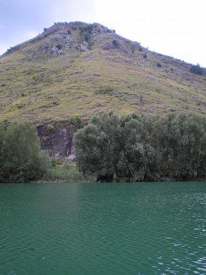 Skadarské jezero 1 (nahrál: Lubomír Klimeš)