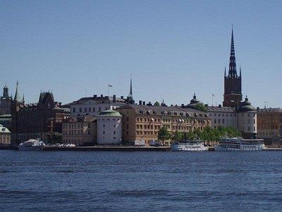 Pohled na město (nahrál: Jarmila  Macháčková)