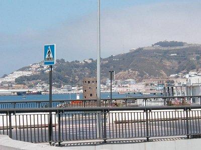 Ceuta - Přístav (nahrál: HelčaS)