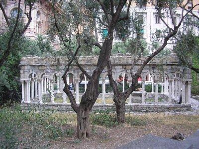 Janov Piazza Dante (nahrál: Jitka Zagorová)