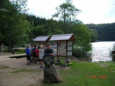 Plitvická jezera  (nahrál: zdaper)