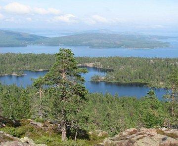 Skandinávie 2009