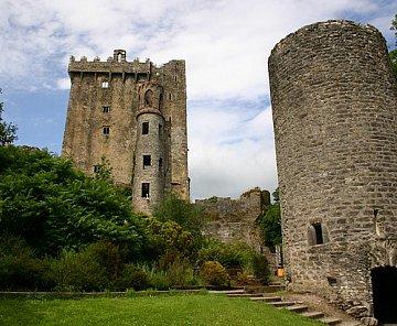 Irsko, Co. Cork
