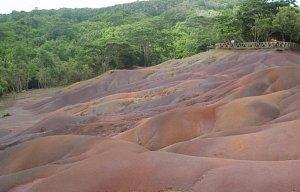 Mauritus - tropický ráj