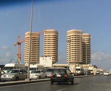 Libya 2009