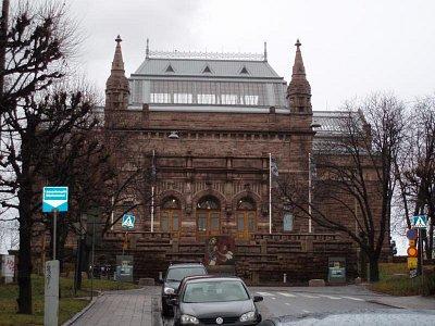 Univerzita v Turku (nahrál: Jiří Birner)