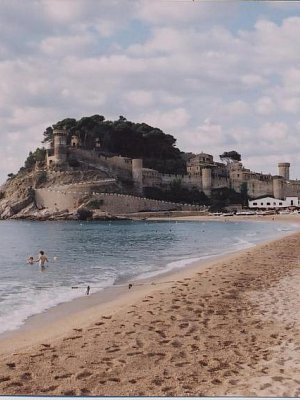 Tossa de Mar 2004