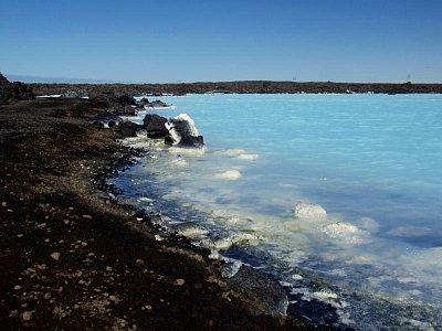 Modrá laguna (nahrál: petras21)