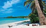 Maledivy skoro zadarmo