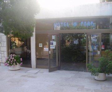 KORČULA -HOTEL PARK