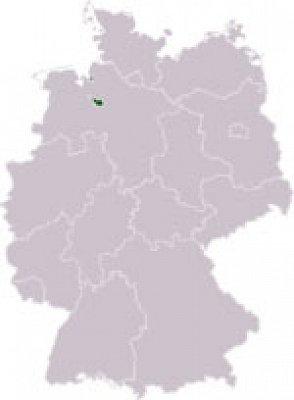 Brémy - Brémy. Zdroj Wikipedia.org (nahrál: admin)
