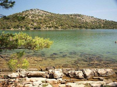 Slané jezero (nahrál: šurda)